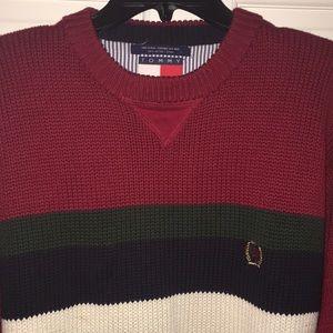 Tommy Hilfiger sweater size medium. Make an offer